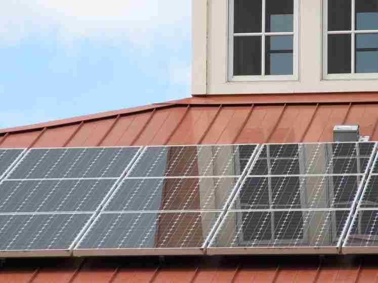 Considering Solar Panel Installation? Include An Architect In Your Project