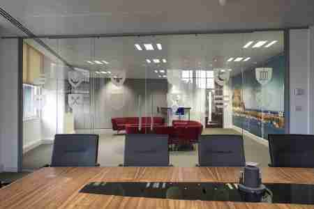 Re-Design Your Office Interior Space in London