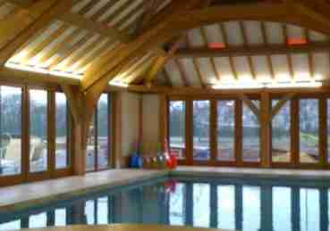 swimming pool room enlarged
