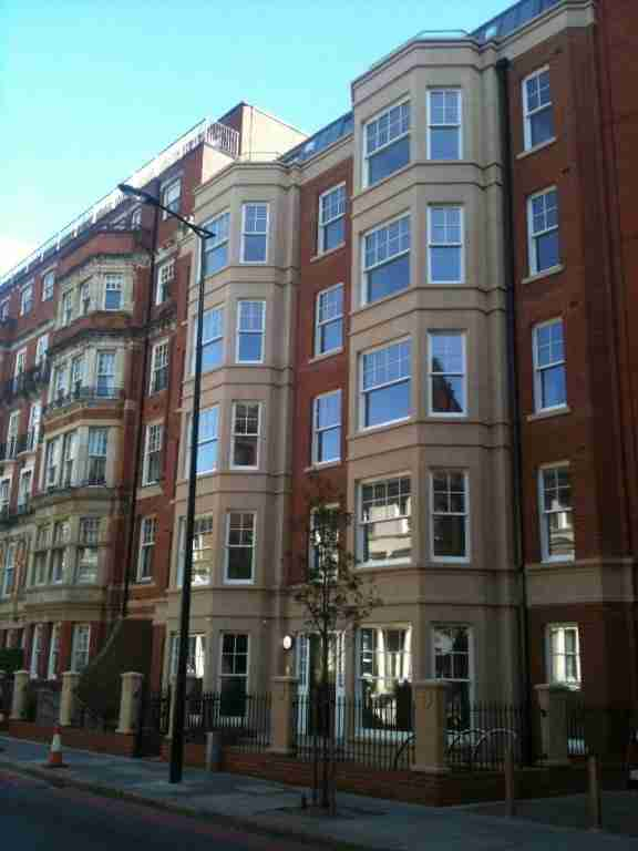 Earls Court Apartments