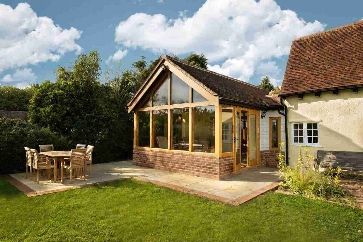 Top Tips for Planning a House Extension