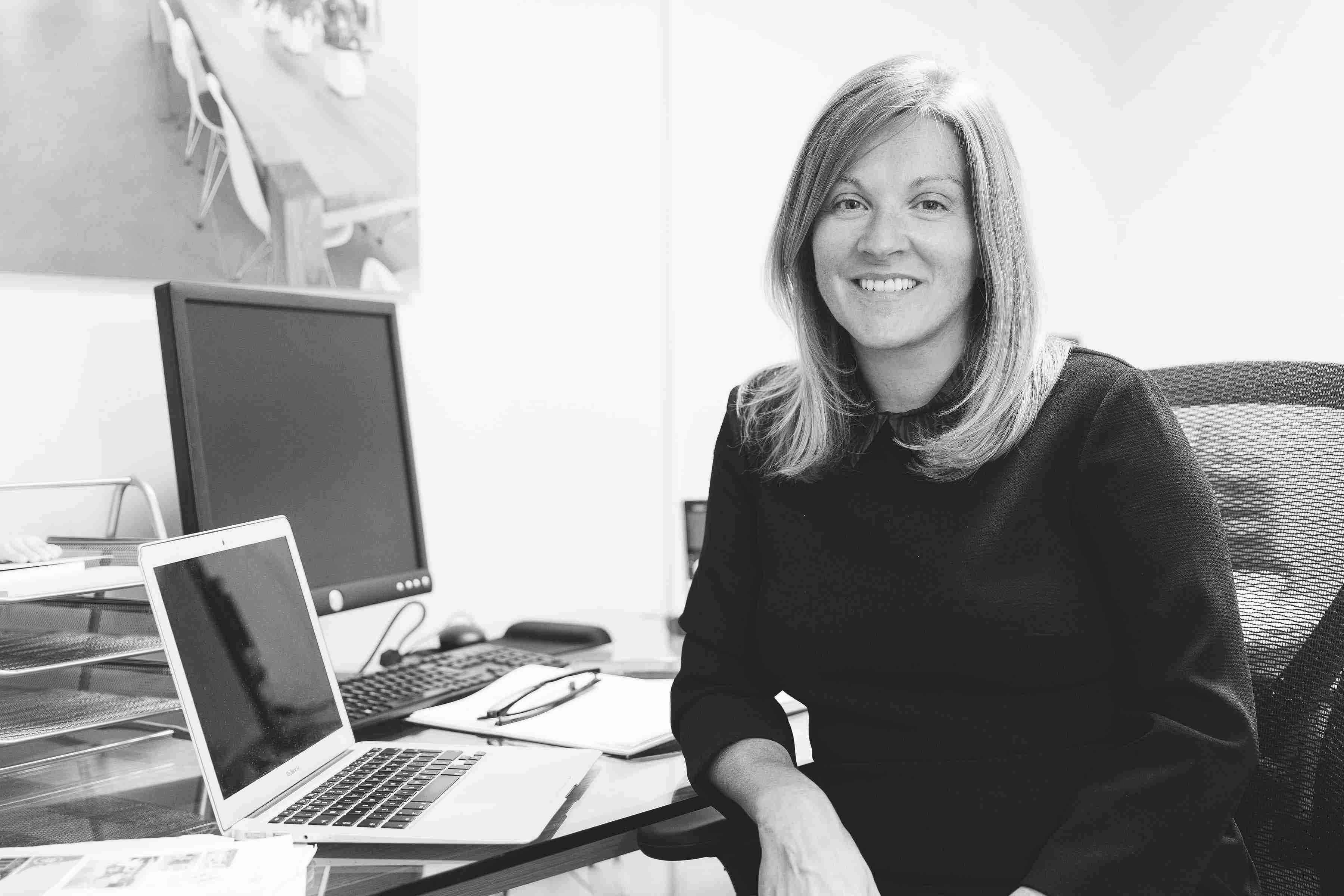 MP Architects Appoint Marketing Consultant Jessica Parkes