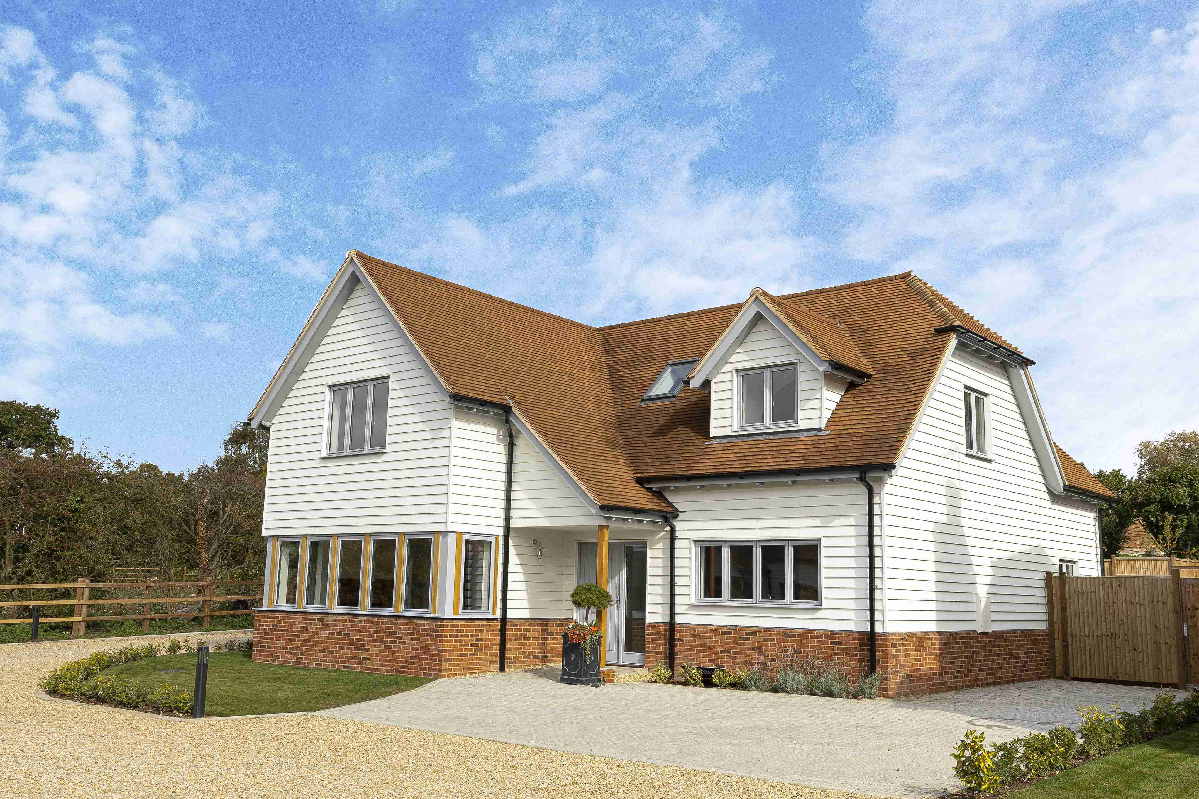Architects Offer Huge Advantages When It Comes To Planning Permission For New Houses & Extensions